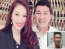 Chồng nhận đền 240 triệu thay tài xế cứu người, hoa khôi Thu Hương phản ứng sốc