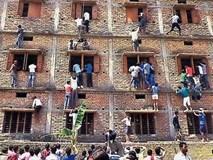 Mafia gian lận thi cử - nỗi ám ảnh kinh hoàng của giáo dục Ấn Độ