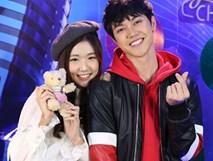 Cover hit 'Cho ta gần hơn' của Chi Pu, hot girl Hàn Quốc được ngợi ca hay hơn bản gốc
