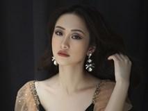 Jun Vũ hút mọi ánh nhìn khi diện váy xẻ sâu lấp ló vòng một gợi cảm