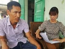 Vợ tài xế bẻ lái cứu 2 nữ sinh mong mọi người dừng gửi tiền trợ giúp