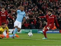 Liverpool 3-0 Man City: Ác mộng của Pep Guardiola
