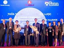 VinUni - Chất lượng quốc tế, học phí Việt Nam?