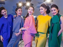 Khi mỹ nhân Việt đứng chung một hình, ai sẽ có thần thái nổi bật nhất?