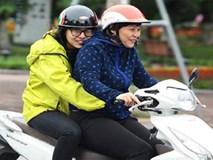 Không khí lạnh tràn về, Hà Nội giảm sốc 11 độ C kèm mưa rào và gió lốc