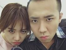 CHẾT CƯỜI: Hari Won hoảng loạn la hét khi nghe Trấn Thành 'bắn' rap phá tan hit 'Người lạ ơi'