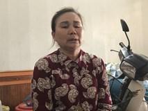 Bà nội học sinh bị cô giáo phạt uống nước giặt giẻ lau bảng: 'Sao nỡ lòng nào hành hạ cháu tôi thế?'