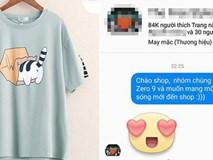 Cô gái căng thẳng không dám đi học vì mới inbox hỏi tư vấn mua áo online đã bị chủ shop tố