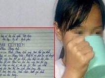 Gia cảnh đáng thương của học sinh lớp 3 bị cô giáo ép uống nước giẻ lau bảng