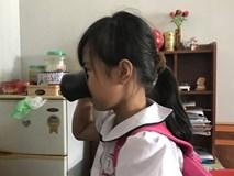 Chồng nữ giáo viên ép học sinh uống nước giẻ lau bảng lên tiếng