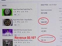 Lý do bất ngờ của nghi phạm vụ xả súng tại trụ sở chính của Youtube
