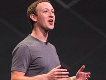 Mark Zuckerberg lại đưa ra một phát ngôn quá tự tin, tự nhận mình là