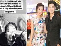 Sau 1 năm chia tay Hoàng Oanh, Huỳnh Anh bức xúc: 'Rõ ràng bị bỏ mà lại thành kẻ phụ tình'