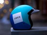 Đóng cửa Uber: Đồng phục hãng bất ngờ thành hàng hot, giá tăng gấp đôi