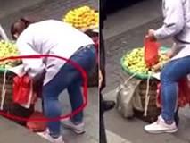 Cảnh giác trước mánh khóe tráo đồ tinh vi mới ngoài chợ để tránh bị lừa