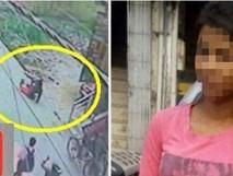 Đám đông dửng dưng nhìn nữ giáo viên bị đâm hơn 20 nhát đến chết