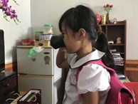 Vụ HS bị ép uống nước giẻ lau bảng: Gia đình bức xúc nói mẹ nữ giáo viên giật kết quả khám