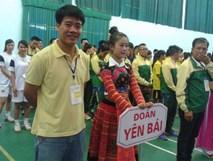 """Cựu còi vàng Dương Mạnh Hùng: """"Sự thờ ơ, vô trách nhiệm khiến trợ lý Dương Ngọc Tân qua đời"""""""