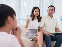 Muốn kỷ luật trẻ hiệu quả mà không đòn roi, bố mẹ nhất định phải tuân thủ 4 nguyên tắc này