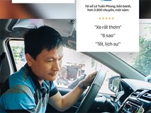Những giờ cuối cùng của kỷ nguyên Uber tại Việt Nam