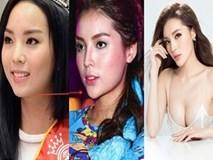 6 bộ phận trên gương mặt Kỳ Duyên khiến nhiều người lầm tưởng hoa hậu là chị em họ hàng với Bảo Thy