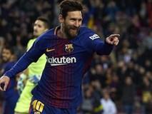 Khách sạn của Messi chuẩn bị tổ chức một đại tiệc đặc biệt