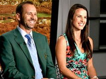 Golf 24/7: Chồng siêu sao tuột giải 11 triệu đô, vợ xinh đẹp phát ngôn sốc