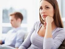 Sau cưới, chồng không chịu