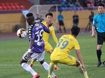 Hoàng Vũ Samson nói về việc phải chia tay Thai League