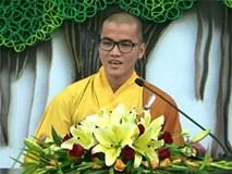 Sư thầy Việt Nam giành học bổng 2 trường đại học nổi tiếng Harvard và Yale