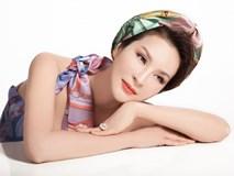 MC Thanh Mai đẹp trong trẻo bất chấp tuổi tác