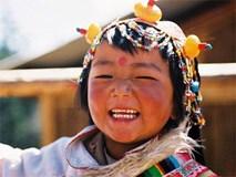 Phương pháp dạy con theo trí tuệ Tây Tạng: 1 tuổi coi con là vua, 5 tuổi là nô lệ