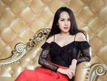 'Gái nhảy' Minh Thư xinh đẹp mặn mà ở tuổi 42