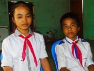 5 năm sau ngày bố dùng búa đinh đoạt mạng mẹ, hai đứa trẻ bất hạnh chỉ mong có gian nhà nhỏ để thờ phụng mẹ