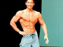 Kinh ngạc với màn giả gái xinh tựa hot girl của vận động viên điển trai Nhật Bản