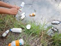 Mẹ kế nhẫn tâm dùng thuốc diệt cỏ cho vào nước đầu độc con riêng của chồng