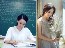 Cô giáo tiếng Nhật xinh đẹp như hot girl khiến sinh viên đi học chẳng muốn về
