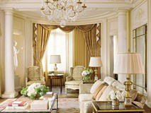 Choáng với độ xa hoa bên trong những phòng khách sạn đắt nhất thế giới