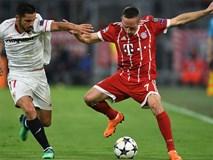 Thắng chung cuộc 2-1, Bayern vào bán kết Champions League