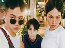 Miu Lê thừa nhận yêu Gil Lê sau lời tỏ tình gây shock trên phố đi bộ