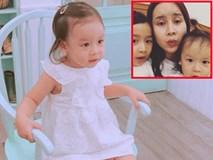 'Tan chảy' trước giọng hát đáng yêu của con gái 2 tuổi nhà Lưu Hương Giang - Hồ Hoài Anh