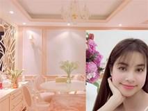 Chốn đi về sang trọng, đáng mơ ước của 4 Hoa hậu Việt đình đám
