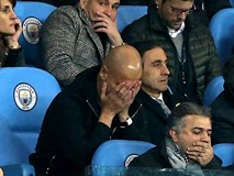 Man City bị loại ở Champions League: Khi Pep Guardiola nhớ… Messi