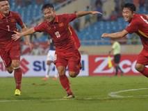 Đội tuyển Việt Nam nhảy vọt trên BXH FIFA, chỉ cách Top 100 đúng 3 bậc