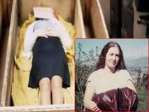 Lòng tin đặt nhầm chỗ, cô gái bị bắt làm nô lệ tình dục, phải nằm trong quan tài gỗ dưới gầm giường 23 tiếng mỗi ngày trong suốt 7 năm
