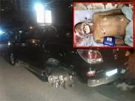 Vụ xe 'điên' kéo lê nạn nhân hàng trăm mét: Gia đình tài xế gây tai nạn đã đến xin được nói chuyện