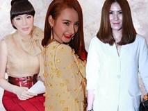 Khuôn mặt cứng đơ, năm lần bảy lượt biến dạng khiến mỹ nhân Việt vướng nghi vấn PTTM