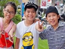 Top 3 'The Voice Kids 2013': Người chạy show mịt mù, kẻ im lìm vắng bóng