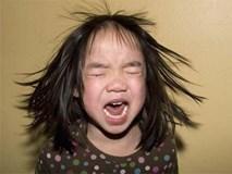 Xử lý khi con ăn vạ: Bố mẹ phải bơ đi mới được!