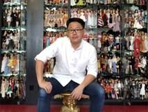 Choáng trước bộ sưu tập hơn 10.000 búp bê trị giá 11 tỷ đồng của một quý ông